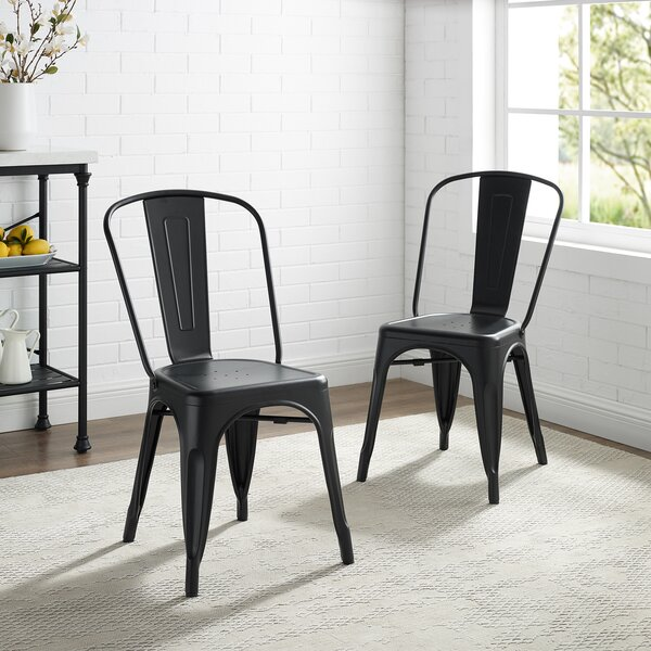 Mountview Dining Chair (Set of 2) by Williston Forge