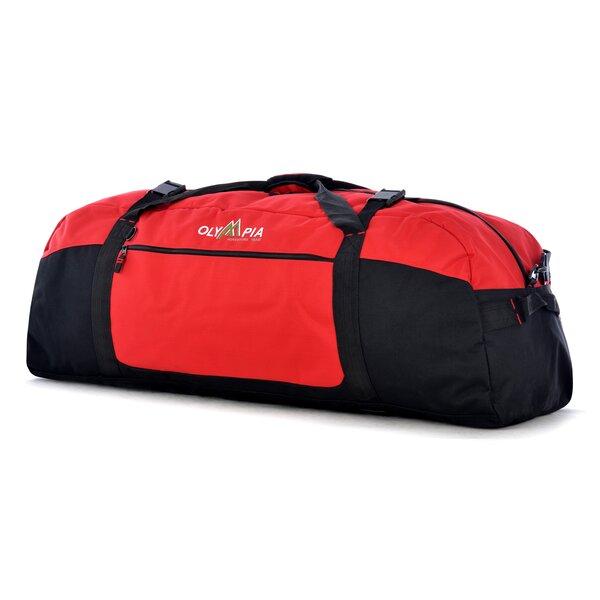 42 Sports Duffel Bag by Olympia