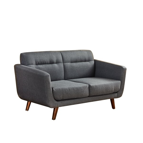 Bandy Loveseat by George Oliver