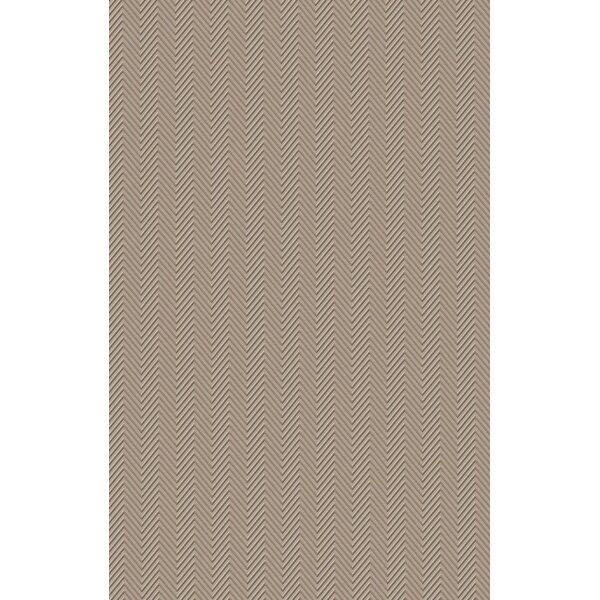 Tormarton Hand-Woven Gray Area Rug by Wrought Studio