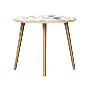 Joana End Table By Brayden Studio