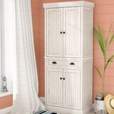 Kitchen Corner Pantry Cabinets | Wayfair