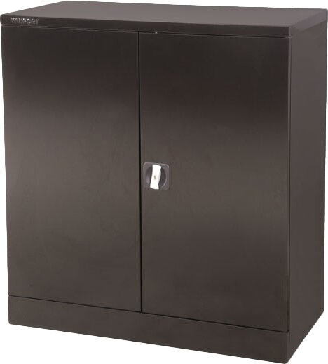 2 Door Storage Cabinet by Winport Industries