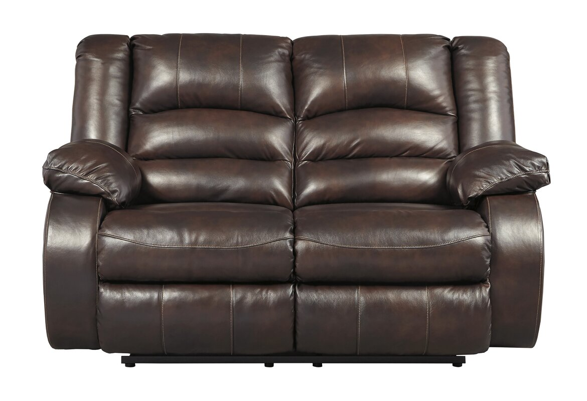 Find Lunceford Reclining Loveseat By Alcott Hill Stylish
