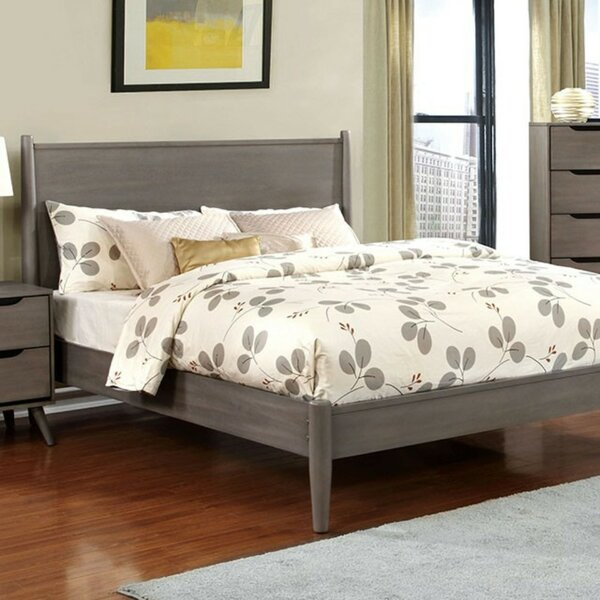 Goode Twin Platform Bed by George Oliver