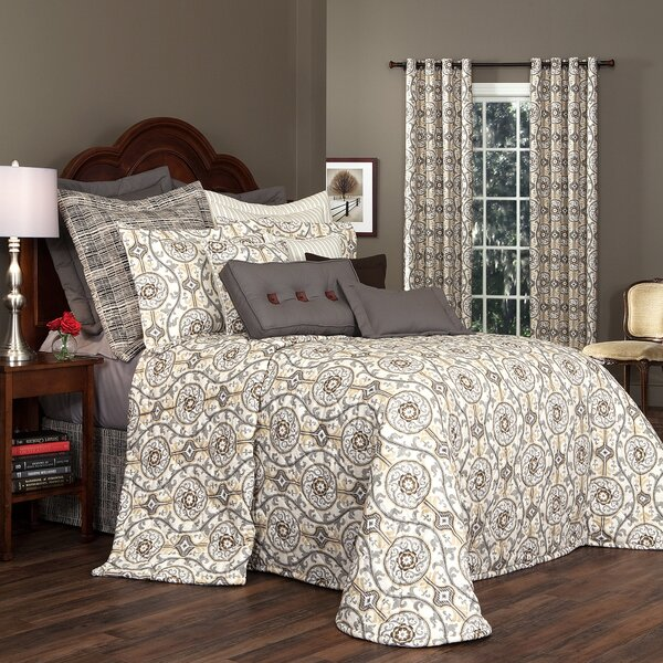 Lazaro Single Bedspread