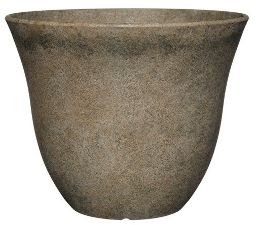 DuClaw Patio Plastic Pot Planter by Andover Mills