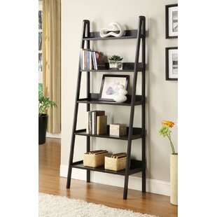 Ladder Bookcase By Mintra