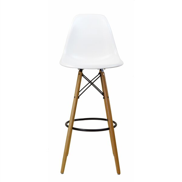 30.5 Bar Stool by Design Tree Home30.5 Bar Stool by Design Tree Home