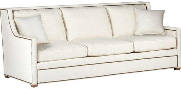 Hardy High Back Three Cushion Sofa by Gabby