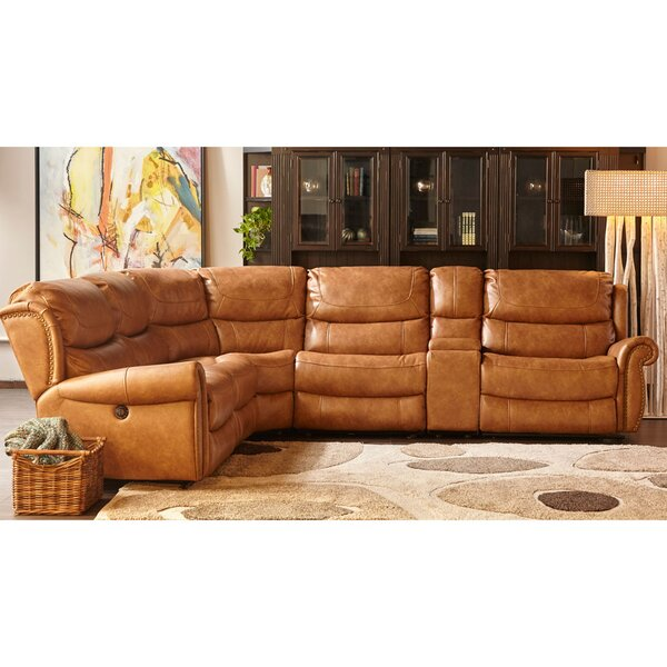 Derrall Reclining Sectional by Red Barrel Studio