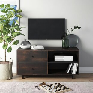 Check Prices Peru TV Stand for TVs up to 32 ByEbern Designs
