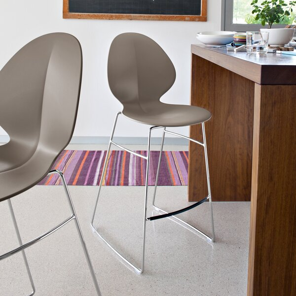 Basil Bar Stool by Calligaris