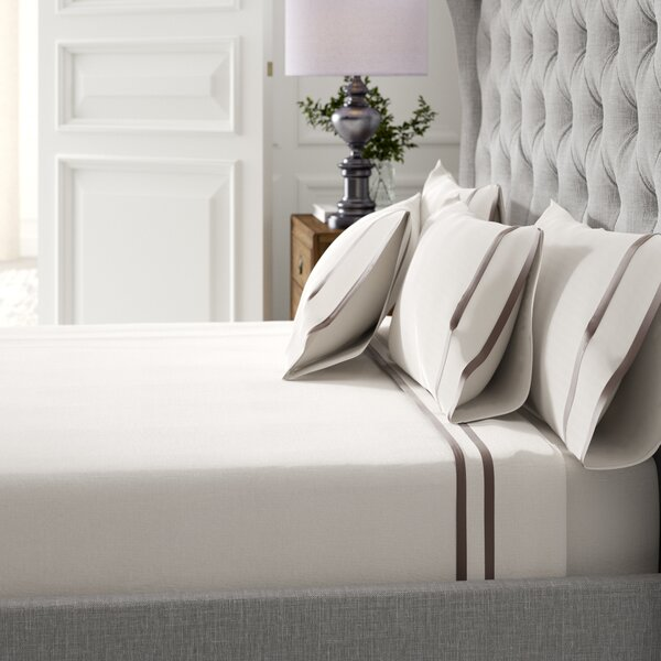 Brookneal Sheet Set by Greyleigh