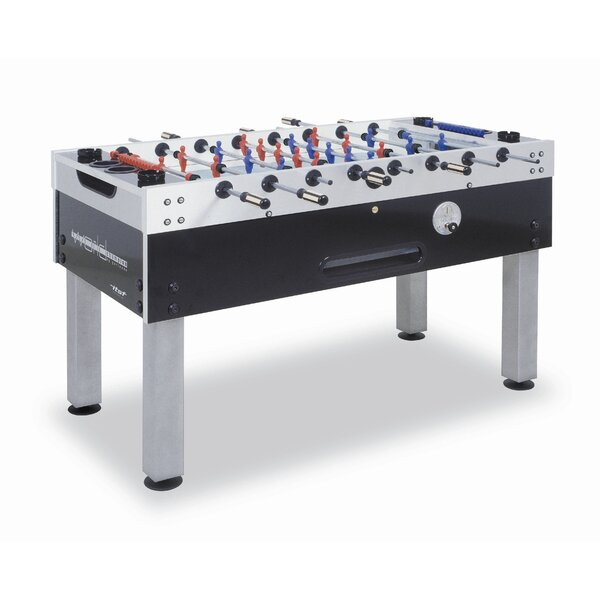 World Champion Coin-Op Foosball Table by Garlando