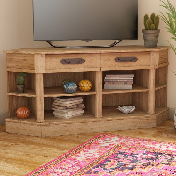 Collier Corner 61 TV Stand by Mistana
