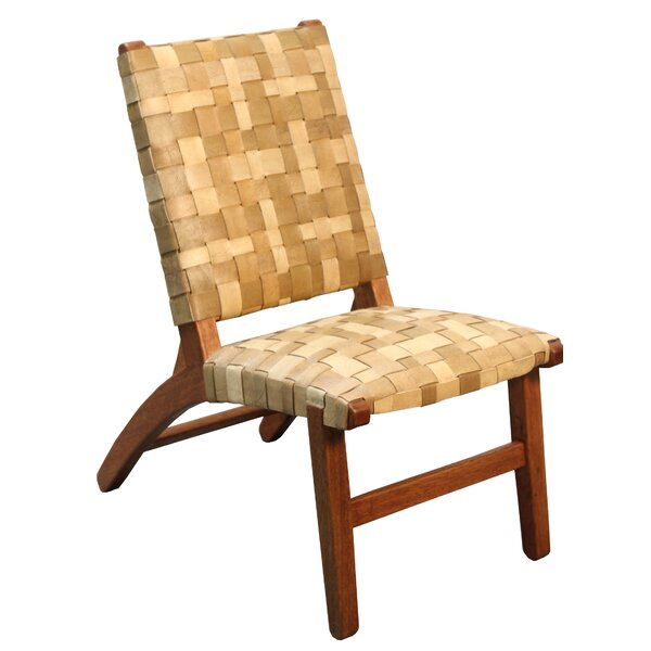 Pereira Lounge Chair by Bungalow Rose