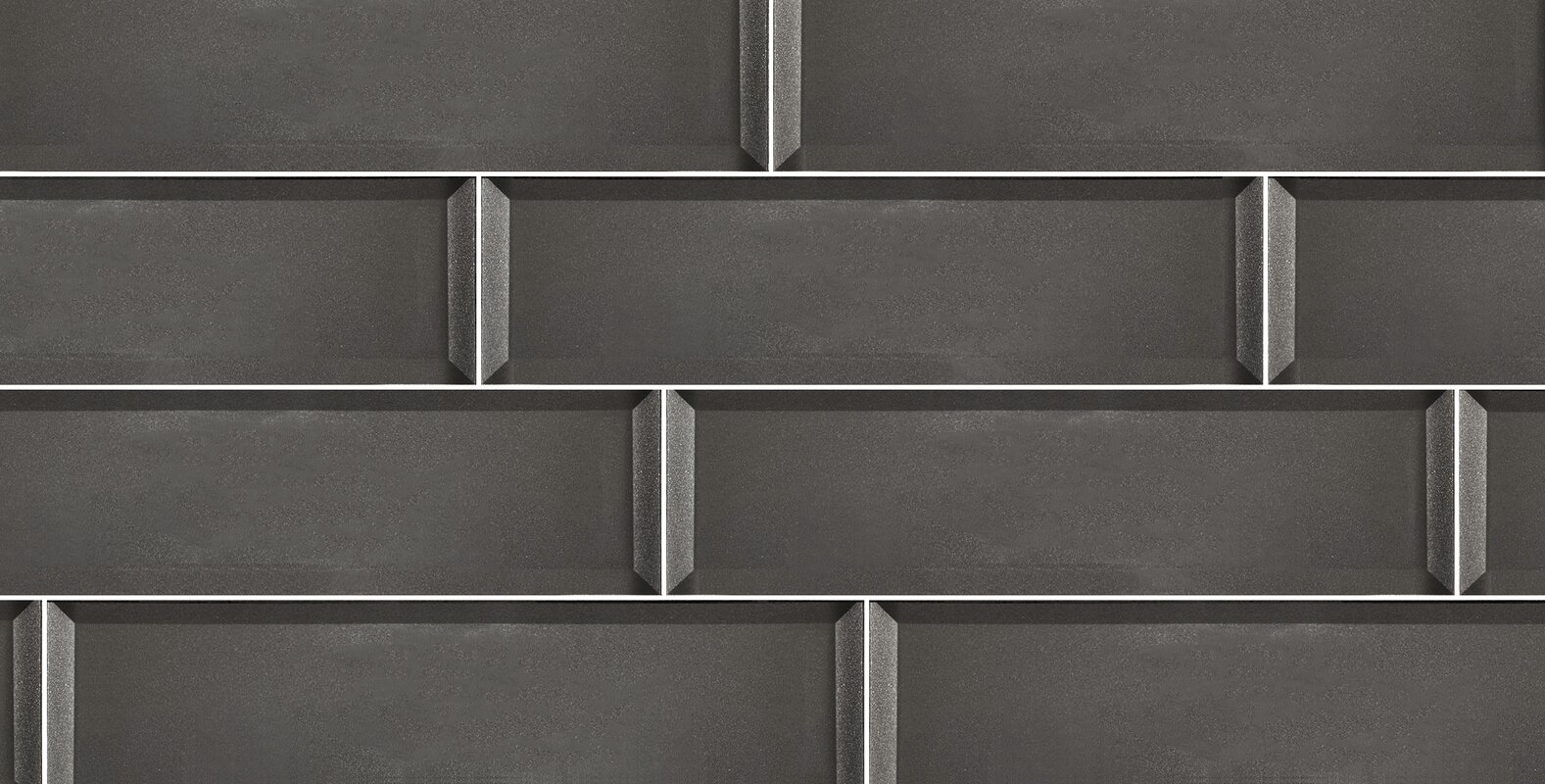 Dimensions of subway tile tile design ideas abolos secret dimensions 3 x 12 gl subway tile in glossy gray dailygadgetfo Gallery