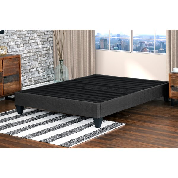 Gainesville Bed Frame by Ivy Bronx