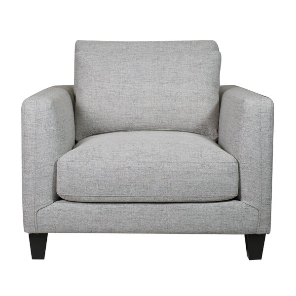 Lancelot Armchair by George Oliver George Oliver
