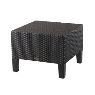 Loggins Patio Side Table