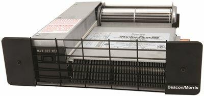 Twin Flow Iii Kickspace Heater Surface Kit by Beacon Morris