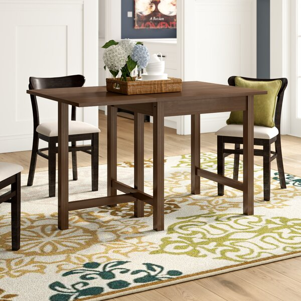 Torrance Extendable Dining Table by Red Barrel Studio