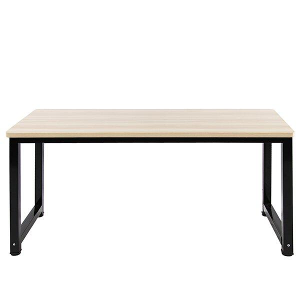 Byxbee Modern Plain Writing Desk by Symple Stuff