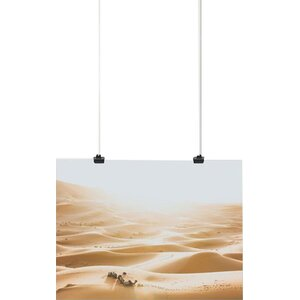 'Sahara Desert' Photographic Print by East Urban Home