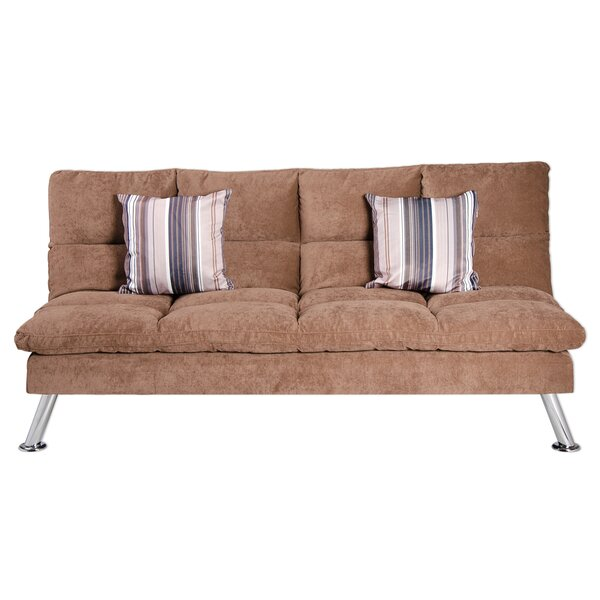Clearfield Sofa Bed by Ebern Designs