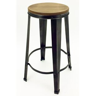 Gabriel Retro 27 Bar Stool Set Of 4