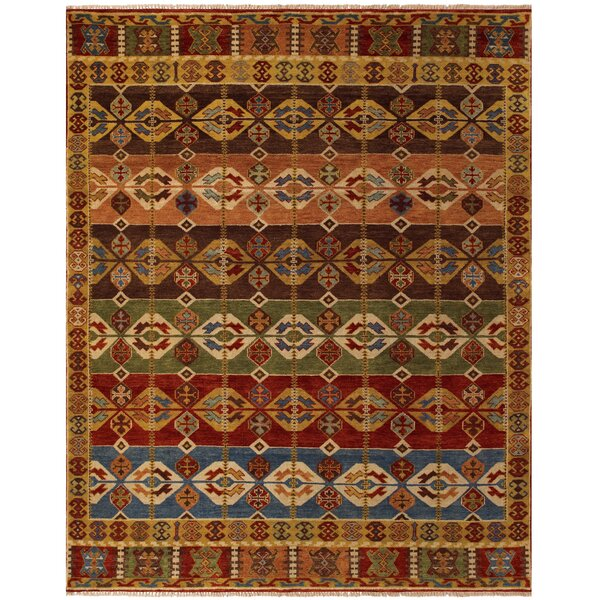 Kearns Area Rug by Loon Peak