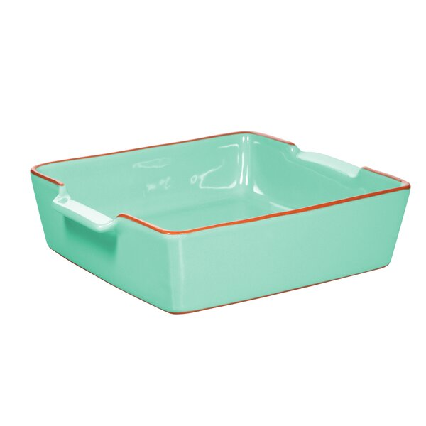 Square Non-Stick Baking Dish by Home Essentials and Beyond