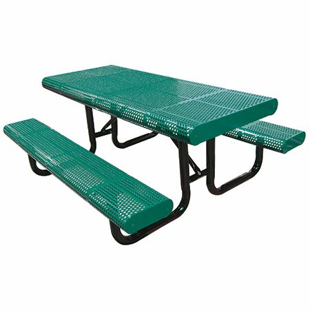 Radial 3 Piece Picnic Table by Leisure Craft
