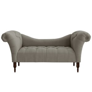 Elissa Chaise Lounge  sc 1 st  Wayfair.com : sofas with chaise on one end - Sectionals, Sofas & Couches