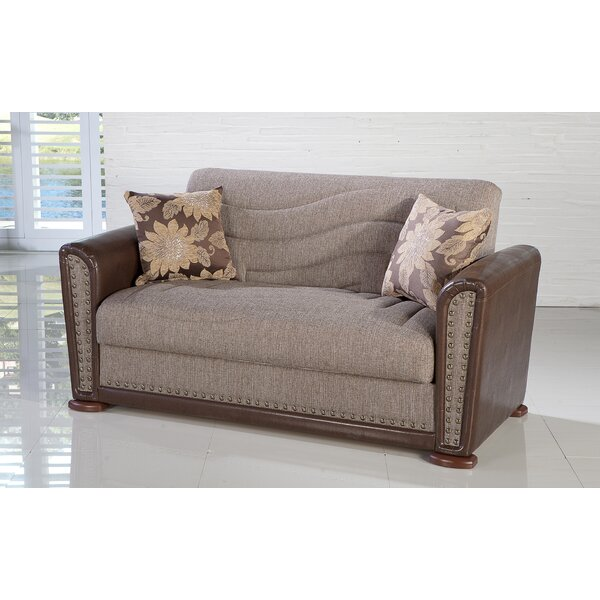 Best Reviews Richelieu Sofa Bed by Latitude Run by Latitude Run