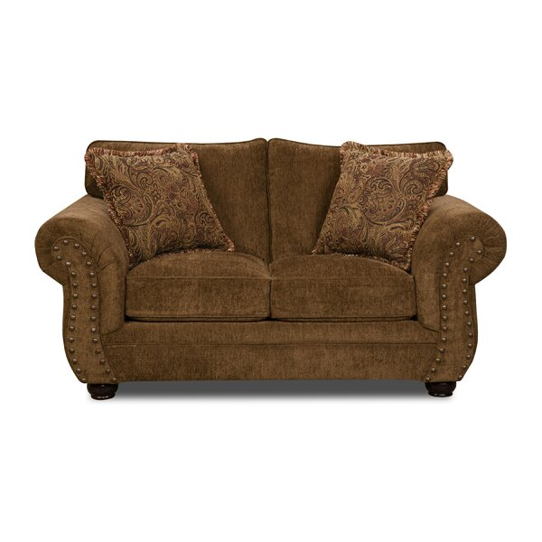 Freida Loveseat by Astoria Grand