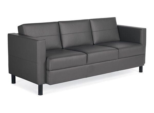 Citi Sofa by Global Total Office