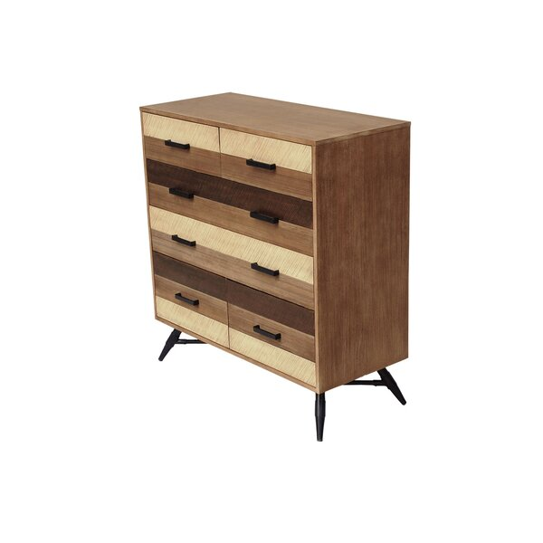 Scarlett 6 Drawer Chest by Foundry Select