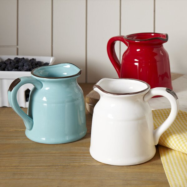 Maize Pitcher by Birch Lane™