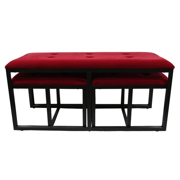 Storage Bench by ORE Furniture