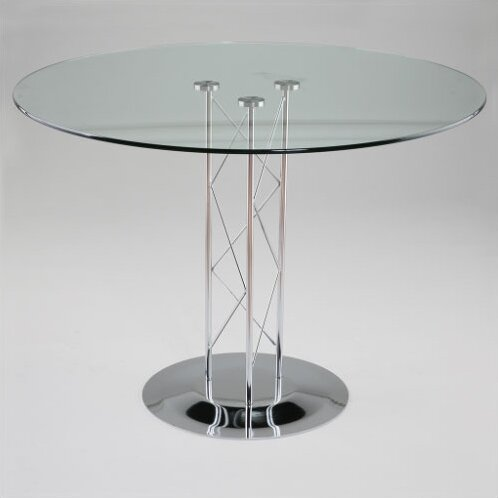 Berlanga Glam Dining Table by Orren Ellis Orren Ellis
