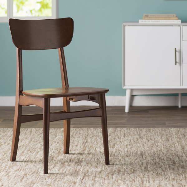 Jelissa Side Chair (Set of 2) by Langley Street