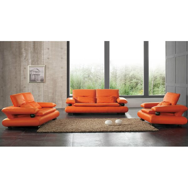 Aliyah Configurable Living Room Set by Latitude Run