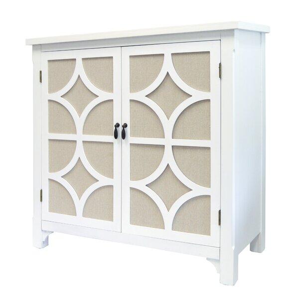Recker 2 Door Accent Cabinet by Latitude Run
