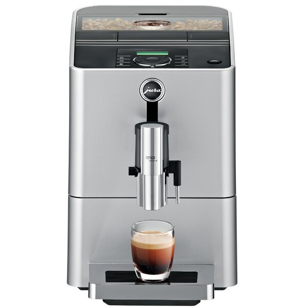 Micro 90 Coffee & Espresso Maker by Jura