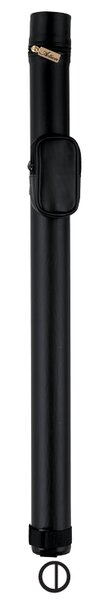 31.5 1/2 Round Pool Cue Case by Action