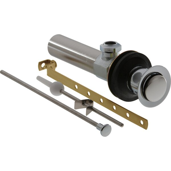 Replacement Part for Pop-up Bathroom Sink Drain by Delta