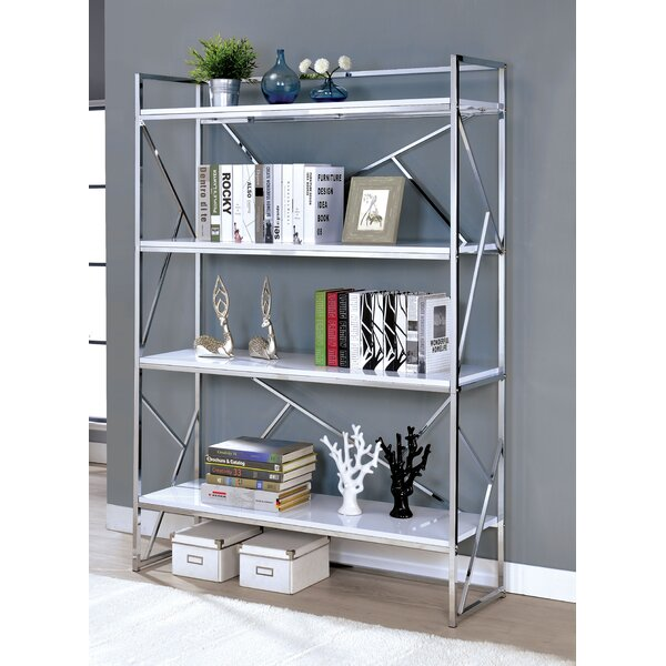 Welliver Etagere Bookcase by Orren Ellis