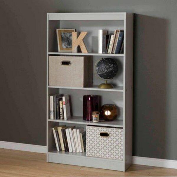 Dysis Standard Bookcase By Latitude Run